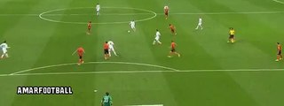 Karim Benzema Incredible miss vs Shakhtar UEFA Champions League 2015