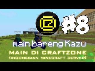 Craftzone -  Nyasar ke tempat indah! #part 8