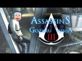 Assassin Creed 3 -  Pahlawan Kesiangan #Pt 1