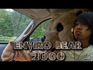 BERUANG KOK NYETIR MOBIL? - Enviro Bear