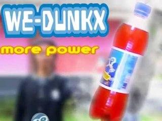 We-dunkx (Final Project Multimedia Amikom 2010)
