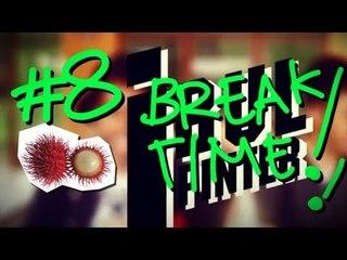 IrulPinter: BreakTime (Rambutan)