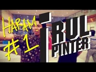 Irul Pinter  : Yang Haram (bareng Happy Holiday Indonesia)