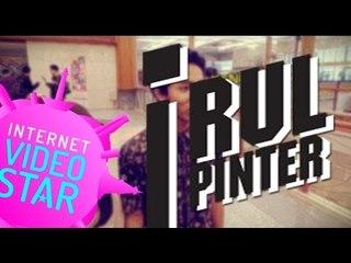 Irul Pinter IVS2013 : Apa itu Internet Video Star 2013 ?