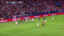 LdC : FC Séville 3-0 Borussia Moenchengladbach