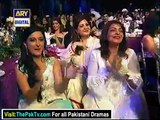 Lux Style Awards 2012 by Ary Digital 6th October 2012 - Part 2