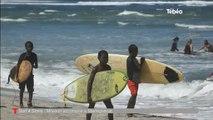 Surf humanitaire : L'association Surf 4 Smile à Madagascar