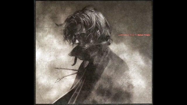Last exile OST 1 - 12 - Advances
