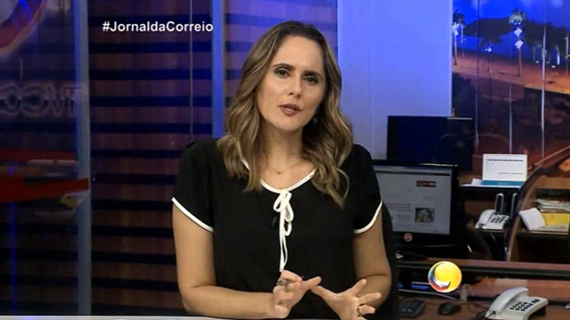 Jornal da Correio - DUAS MULHERES PRESAS EM FLAGRANTE SUSPEITAS DE TENTAR SEQUESTRAR UM BEBE NA MATE