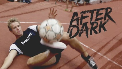 Freestyle After Dark | theFC