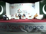 National youth peace festival
