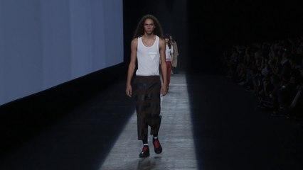 Alexander Wang Spring Summer | New York Fashion Week