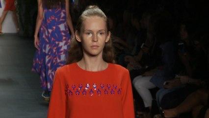 Noon By Noor Spring Summer | New York Fashion Week