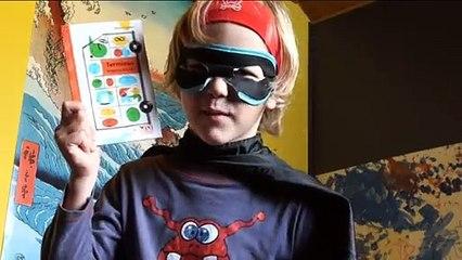 Vidéo de Grégoire Kocjan