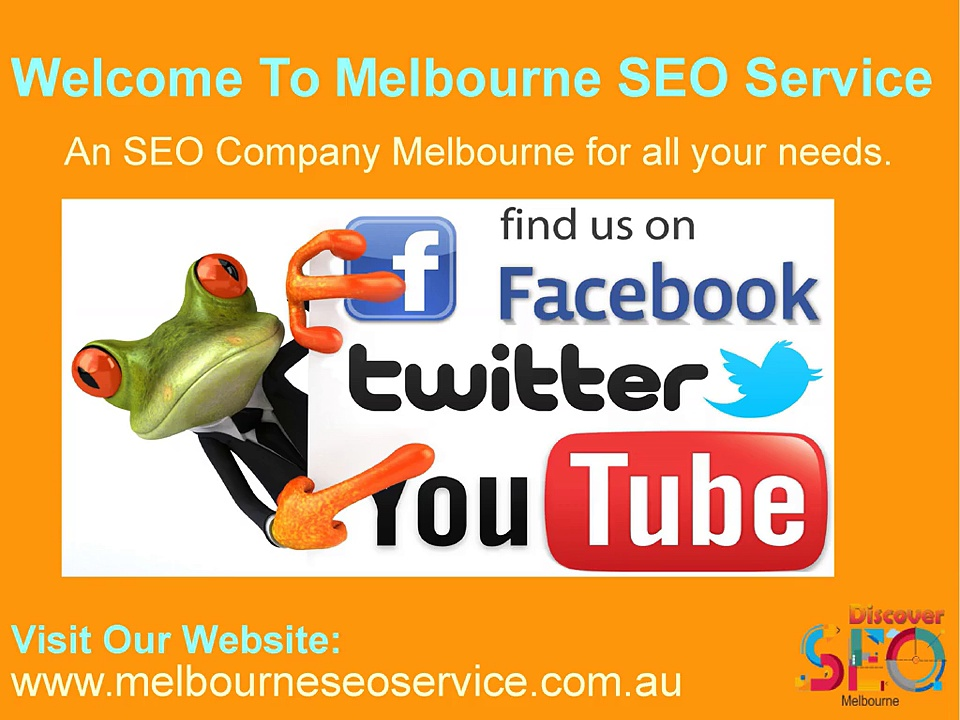 Social Media Marketing Services Melbourne   Social Media Marketing Company