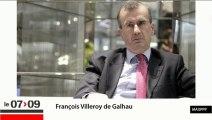 """""""Banque de France : une nomination contestée"""" (L'Edito Eco)"""