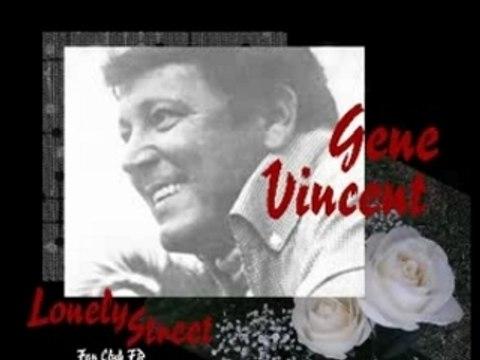 Gene Vincent Europe 1963