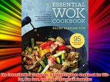 Free DonwloadThe Essential Wok Cookbook: A Simple Chinese Cookbook for Stir-Fry Dim Sum and