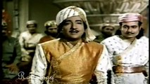 JAHAN ARA (1964) - Kisi Ki Yaad Mein Duniya Ko Hain Bhulaye Hue   Zamana Guzra Hai Apna Khayal Aaye Hue