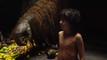 """Mowgli prend vie dans le nouveau """"Livre de la Jungle"""" de Disney"""