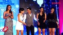 Team 'Calendar Girls' at Emvies 2015 - Bollywood News