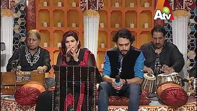 Lakhon Haseen Hain Mujhay Tum Kyn Pasand Ho by Samina Saher & Faizan Arshad