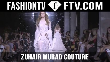Majestic Glamour with ZUHAIR MURAD Couture | FTV.com