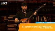 Le Concert Intime sur KTO (Bande-annonce)