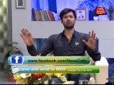 Abb Takk - News Cafe Morning Show - Episode 491