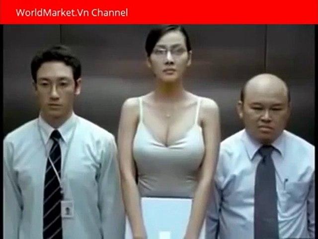 Chết Cười Với Quảng Cáo Siêu Bựa Bá Đạo Của Việt Nam - Dầu Gió Xanh Con Ó | Godialy.com