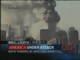 September 11th 2001 - 911 Attacks