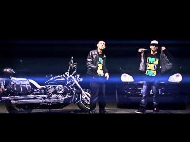BLAZER ft JR - Tfala Kush Tpysi
