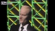 MAX HEADROOM Aint-establishment Quotes Throwback Early 80's