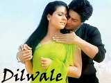 Khoya Mera Dil 2015 - Dilwale [Bollywood Movie] - Shah Rukh Khan, Kajol - Latest Bollywood Song 2015