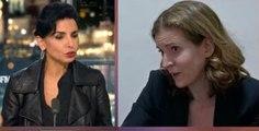 Les tensions entre Nathalie Kosciusko-Morizet et Rachida Dati, en cinq tacles