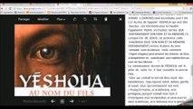 Jésus n'est pas le vrai nom du Messie mais c'est Christ, Yéshoua, agneau de DIEU....