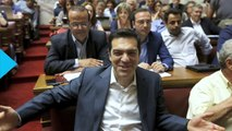 Greek Coalition Chances Slim, Though Creditors Can Still Hope