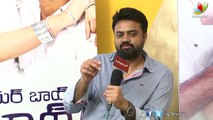 Audiences are not fools to not find that difference : Premsai