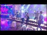 """TV3 - OH TV3 - Els joves protagonistes de """"Merlí"""" canten """"Què hi ha?"""""""