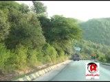 Special Visit of Roshan Pakistan TV to Murree | Travel to Murree | Road of Muree | Motorway of Murree