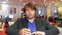 """Coupe du monde de rugby : """"les chances de la France sont très bonnes"""", explique Christophe Dominici"""