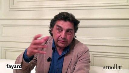 Vidéo de Franck Maubert