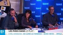 """#PDLP : quand Julien Lepers fait gagner une """"voiture"""" avec Marc-Antoine Le Bret"""