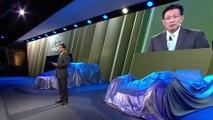 Frankfurt Motor Show 2015 - Hyundai Motor Europe GmbH Hyundai IAA 2015 - Best-Of