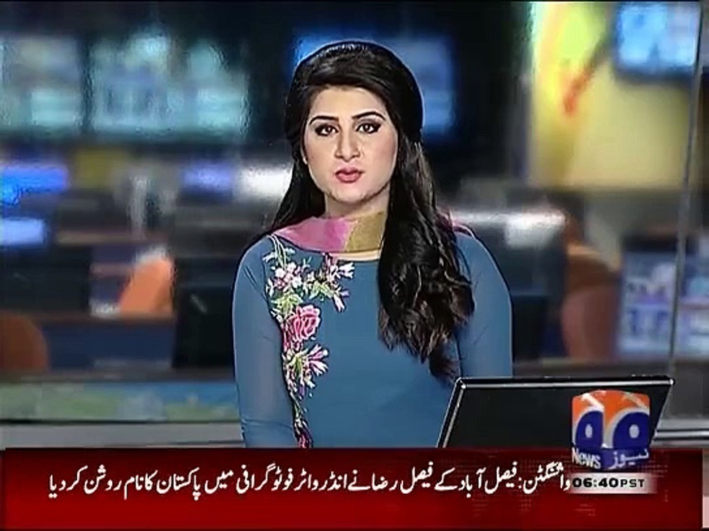 Food Distribution for Refugees by MQI, PAT & MWF France - Geo News Report