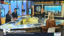 Emmanuel Lechypre: Epargne, 71% des femmes affirment que les actions ne sont pas intéressantes - 16/09