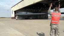 B-2 Bat-Wing Bomber