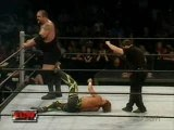 Ecw.05.09.2006 - Big Show Vs DX
