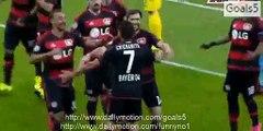 Luis Suarez Amazing Goal - AS ROMA vs FC Barcelona 0-1