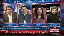 Imran Khan Ne Nandi Pur Project Ka Zimedar Shahbaz Sharif Ko Kese Kaha - Ali Muhammad Khan Answers